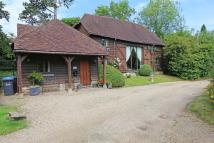4 bedroom Barn Conversion in Haywards Heath