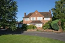 4 bedroom Detached home for sale in Manor Drive, Cuckfield...