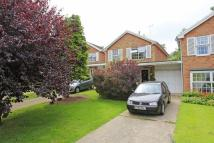 3 bed Detached house in Nursery Close...
