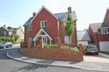 4 bed Detached house in Brick Lane, Cuckfield