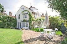 2 bedroom Detached property in CENTRAL CUCKFIELD