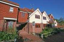 4 bed Terraced property in HURSTPIERPOINT