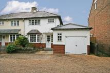 3 bedroom semi detached house in Lindfield