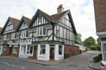 Apartment to rent in HURSTPIERPOINT