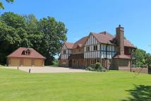 6 bed Detached property in Copyhold Lane, Cuckfield...