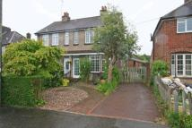 4 bedroom semi detached property in Wood Ride, Haywards Heath