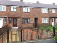 Terraced home in Sowerby Crescent...