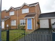 2 bed semi detached house to rent in Honey Way...