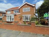 Detached house in Kintyre Drive, Thornaby...