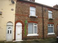 2 bedroom house to rent in Ida Street...