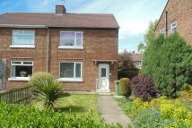 Park Crescent semi detached house to rent