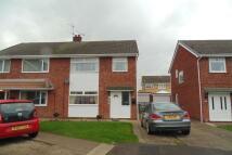 3 bedroom semi detached home to rent in Langthorne Grove...