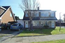 semi detached property in Knighton Court, Thornaby...