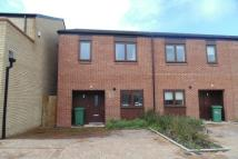 Ivy Drive semi detached property to rent