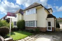 3 bed Detached home in Mount Pleasant, Ruislip...