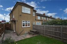 2 bedroom End of Terrace property to rent in Bessingby Road, Ruislip...