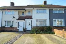 3 bed Terraced home to rent in Canfield Drive, Ruislip...