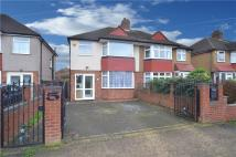Diamond Road semi detached property to rent