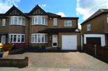 End of Terrace home for sale in Whitby Road, Ruislip...