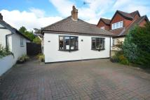 2 bed Bungalow for sale in Nicholls Avenue...