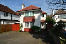 3 bed Detached property in Eastcote Road, Ruislip...