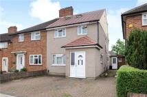 5 bed semi detached home for sale in Hunters Hill, Ruislip...