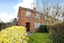 3 bedroom semi detached home in Stafford Road...