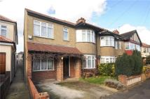 3 bed End of Terrace home for sale in Brixham Crescent...