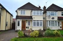 4 bed Detached home for sale in The Fairway, Ruislip...