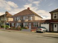 new house in Shenley Avenue, Ruislip...