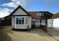 Bungalow in The Croft, Ruislip...