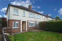 Maisonette for sale in Northdown Close, Ruislip...