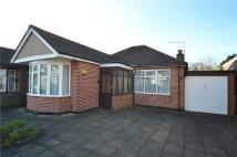 2 bed Bungalow in Sunnydene Avenue...