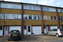 Terraced home in Willow Tree Close...