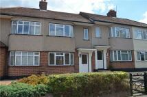 2 bed Terraced home in Barnstaple Road, Ruislip...
