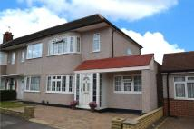 Manningtree Road End of Terrace house for sale