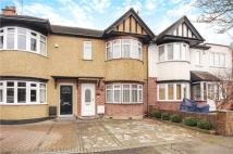 3 bed Terraced house in Hatherleigh Road...