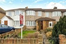 3 bedroom Terraced house in Bedford Road, Ruislip...