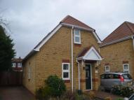 3 bedroom Detached property in Chalet Close, Ashford...