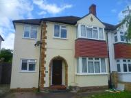 4 bedroom semi detached house in Benedict Drive, Feltham...
