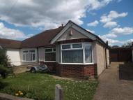2 bed Semi-Detached Bungalow for sale in Burleigh Gardens...