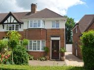 3 bedroom house for sale in Village Way, Ashford...