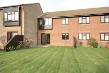 Flat for sale in Sandpiper Court...