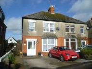 3 bedroom semi detached property for sale in Oxford Road, Calne, SN11