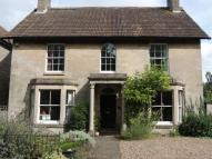 Detached home in Quemerford, Calne, SN11