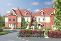 2 bed new Flat in Crowborough Hill...