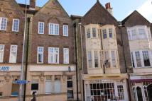 Flat for sale in High Street, Crowborough...