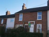 2 bed home in Vine Cottages Western...