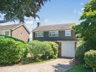 Beech View Queens Road Detached house for sale