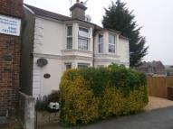 2 bedroom semi detached house for sale in Farningham Road...